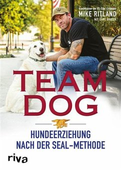 Team Dog (eBook, PDF) - Brozek, Gary; Ritland, Mike