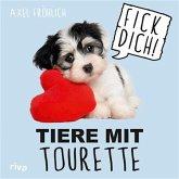 Tiere mit Tourette (eBook, ePUB)