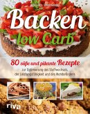 Backen Low Carb (eBook, PDF)