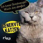 Genervte Katzen (eBook, ePUB)