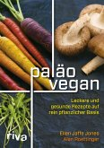 Paläo vegan (eBook, ePUB)