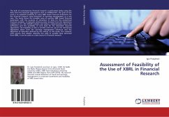 Assessment of Feasibility of the Use of XBRL in Financial Research