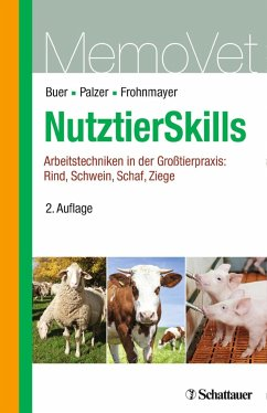 NutztierSkills - Buer, Hubert; Palzer, Andreas