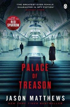 Palace of Treason (eBook, ePUB)