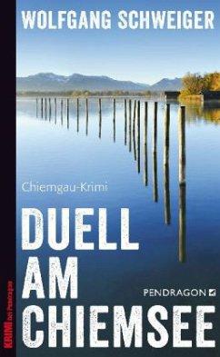 Duell am Chiemsee (Mängelexemplar) - Schweiger, Wolfgang