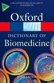 A Dictionary of Biomedicine (eBook, ePUB)