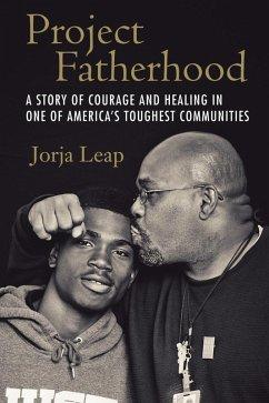 Project Fatherhood (eBook, ePUB) - Leap, Jorja