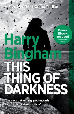 This Thing of Darkness (eBook, ePUB)