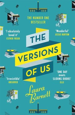 The Versions of Us (eBook, ePUB)