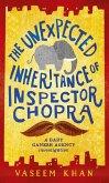 The Unexpected Inheritance of Inspector Chopra (eBook, ePUB)