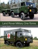 Land Rover Military One-Tonne (eBook, ePUB)