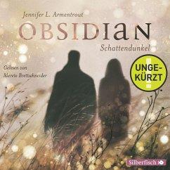 Schattendunkel / Obsidian Bd.1 (MP3-Download) - Armentrout, Jennifer L.