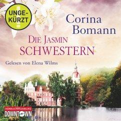 Die Jasminschwestern (MP3-Download) - Bomann, Corina