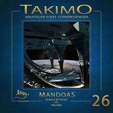 Takimo - 26 - Mandoas (MP3-Download)
