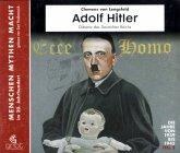 Adolf Hitler, 3 Audio-CDs