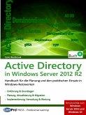 Active Directory in Windows Server 2012 R2