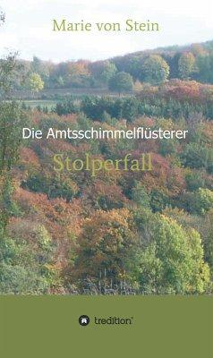 Stolperfall (eBook, ePUB) - Marie von Stein