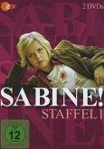 Sabine! - Staffel 1