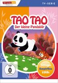 Tao Tao - Komplettbox - Episode 1-52 DVD-Box