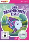 Der Regenbogenfisch - Komplettbox DVD-Box
