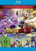 Dragonball Z - Kampf der Götter Extended Edition