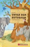 Unter dem Buyubaum (eBook, ePUB)