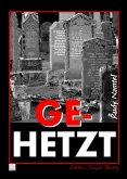 Gehetzt (eBook, ePUB)