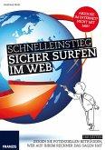 Schnelleinstieg: Sicher Surfen im Web (eBook, PDF)