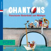 PONS Chantons Französisch (MP3-Download)