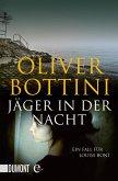 Jäger in der Nacht / Kommissarin Louise Boni Bd.4 (eBook, ePUB)