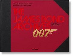 Das James Bond Archiv
