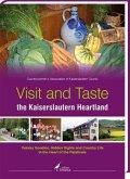 Visit and Taste the Kaiserslautern Heartland