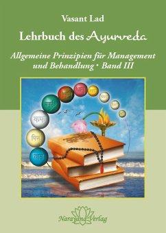 Lehrbuch des Ayurveda