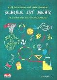 Schule ist mehr, Liederbuch