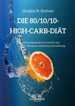 Die 80/10/10 Diät