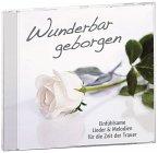 Wunderbar geborgen, 1 Audio-CD