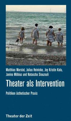 Theater als Intervention