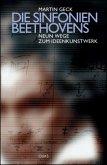 Die Symphonien Beethovens - Neun Wege zum Ideenkunstwerk