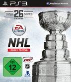 NHL 16 - Legacy Edition (PlayStation 3)
