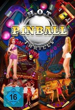 Hot Pinball Thrills