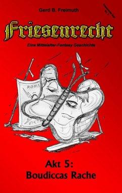 Friesenrecht - Akt V (eBook, ePUB)