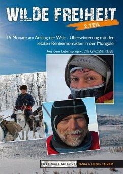 Wilde Freiheit 2. Teil (eBook, ePUB)