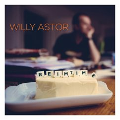 Reimtime - Astor,Willy