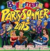 Ballermann Party Sommer 2015