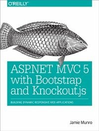ASP.NET MVC 5 with Bootstrap and Knockout.js (e...