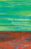 The American Revolution: A Very Short Introduction (eBook, PDF)