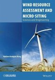 Wind Resource Assessment and Micro-siting (eBook, PDF)