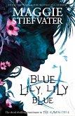 Blue Lily, Lily Blue (eBook, ePUB)