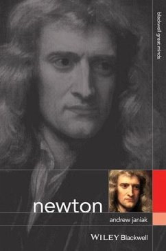 Newton (eBook, ePUB) - Janiak, Andrew