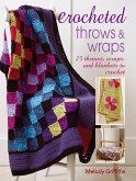 Crocheted Throws and Wraps (eBook, ePUB)